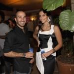 Giovanni Callegaro e Manuela Albuquerque