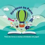 Evento de Leitura Infantil no Parque Villa-Lobos