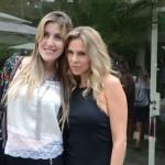 Isabella e Viviany Moura