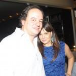 Jose Maria Ledesma e Jacqueline Shor
