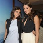 Kelly Piquet e Ana Melhado
