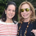 Marcia Jacintho e Rosi Verdi