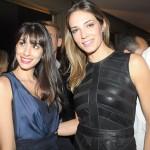 Maria Fernanda Conte Piedade e Camila Espinosa