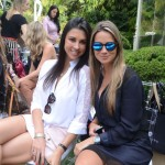 Melissa Florence e Patricia Ribeiro