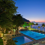 Tudo sobre a reforma milionária do Hotel Sheraton Rio de Janeiro