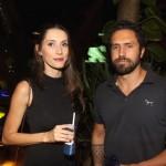 Tatiane Freitas e Felipe Protti