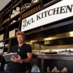 O restaurante comunitário de Bon Jovi