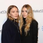 Mary Kate Olsen irreconhecível?