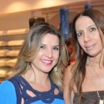 Ana Rita Sousa e Ana Maria Ramires