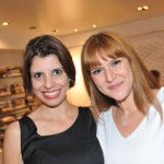 Claudia Giorgi e Claudia Aquino