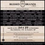 1º Blessed Brands