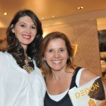 Fernanda Delorenzo e Andrea Gonzaga
