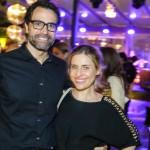 Frederico e Gabriela Saldanha