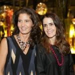 Gabriela Queiroz Ferreira e Juliana Manzoli