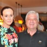 Roberta e Raul Di Pace