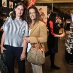 Renata Kowarick e Andrea Lowndes Gouvea