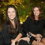 Tatiana e Rose Dutra