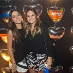 Alessandra Dahi e Gabriella Barbara