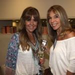 Ciça Monteiro da Silva e Ana Maria Lassalvia