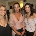 Paula Gallo Regina Moraes e Patricia Buonerba 1
