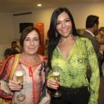 Silvana Galazzo e Graciela Saad