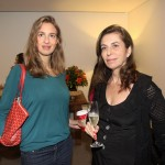 Tatiana e Beth Zarif
