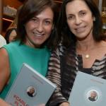 Ana Massa e Eleonora Stuani