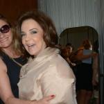 Eliana Mezzavila e Fatima Scarpa