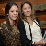 Gabriela e Adriana Trussardi