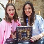 Paola de Orleans e Bragança e Julie Montgomery