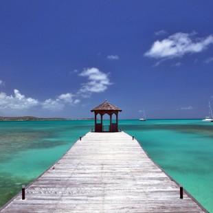 Destino: Antígua – Caribe