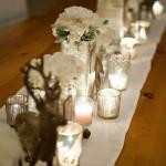 decoração mesa de Natal  (4)