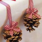 decoração mesa de Natal  (7)