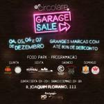 Circolare Garage Sale