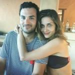 Ana Beatriz Barros está noiva