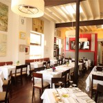 3.Restaurantes Rafael