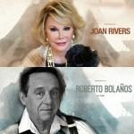 Roberto Bolãnos e Joan Rivers ficam de fora de homenagem do Oscar