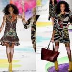 Destaque da Semana de Moda de NY