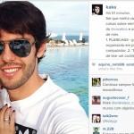Kaká revela alguns segredinhos…