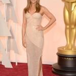 Jennifer Aniston de Versace