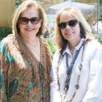 Vanda Jacintho e Marcia Costa