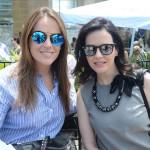 Renata Goldfarb e Alessandra Verdi