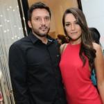 Leo Graça e Bianca Senatore