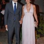 Guilherme Pinheiro e Cinthia Landsberguer