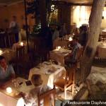 Restaurante Daphnes