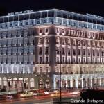 Grand Hotel Bretagne