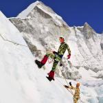 Terror no Everest