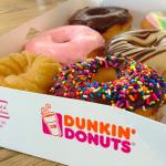 Dunkin' Donuts volta a apostar no Brasil
