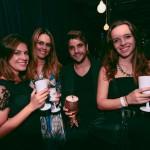 Ester Cresciulo, Daniela Mello_Rafael Mendes e Luana Iurilllo