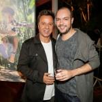 Jairo Billafranca e Felipe Monteiro